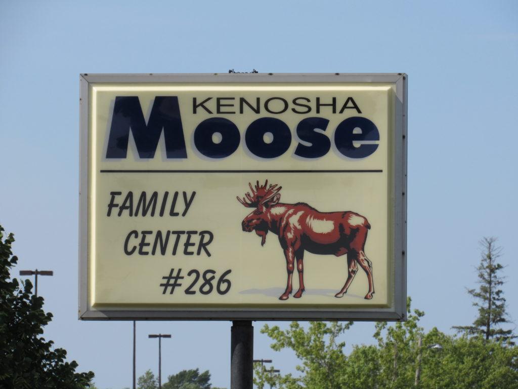 Calendar | Kenosha Moose Lodge